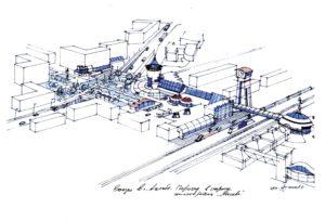 Предложение по развитию площади перед железнодорожным вокзалом со стороны старого города