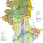 Комплексная градостроительная оценка территории
