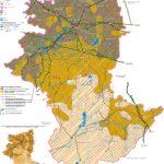 Комплексная оценка территории для сельского хозяйства