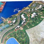 ПДП части города Балхаш (Курортная зона побережья). Село Торангалык